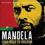 Mandela – Long Walk To Freedom (Original Motion Picture Soundtrack)