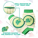 Ava & Kings Baby Knee Pads for Crawling - Babies