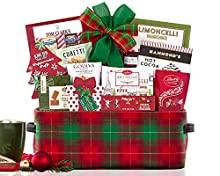 Wine Country Gift Baskets , The Holiday Flare by, Gourmet Food