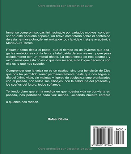 Cuida tu cerebro (Spanish Edition): Maria Aura Torres: 9789801117544: Amazon.com: Books