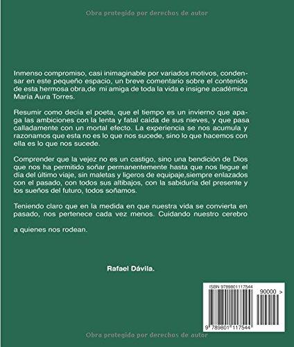 Cuida tu cerebro (Spanish Edition): Maria Aura Torres: 9789801117544: Amazon.com: Books