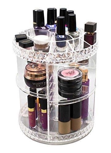 Bestselling Makeup Organizers