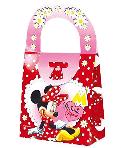 20 bolsas de comida para niños de Minnie Mouse para llevar ...