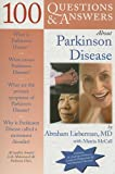 img - for 100 Questions & Answers About Parkinson Disease, Updated Version book / textbook / text book