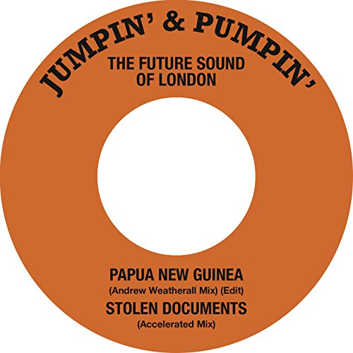 Papua New Guinea (Andrew Weatherall Remix 7