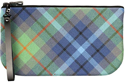 Small Bag Tartan Large Enough With to York Fit Mini iPad City Clutch Leather New ArEwAgq