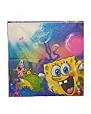 American Greetings Spongebob Party Supplies, Paper