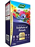 Westland Sulphate of Potash Fruit and Flower Food, 1.5 kg
