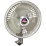 Prime Products 06-0600 12V Oscillating Fan