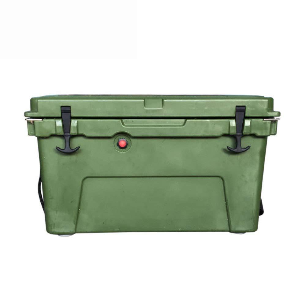 Ambiguity Kühlboxen,25L Isolierbox gekühlt Transport Box Outdoor Isolierung Kühlschrank