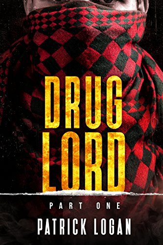 Drug Lord: Part I (Detective Damien Drake Book 6)
