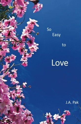 So Easy To Love pdf