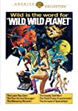 The Wild Wild Planet poster thumbnail