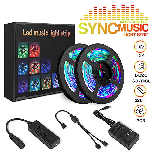 Led Lights For Music in US - 4