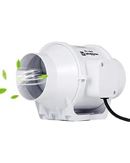 Prima Klima ECO Line - Filtro de carbón activado, filtro de aire ...