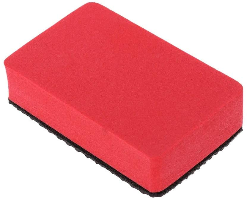 4pc Magic Clay Sponge Bar Car Pad Block Cleaning Eraser Wax Polish Pad Tool cleaning sponges