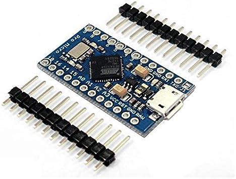 5V//16MHz Pro Micro