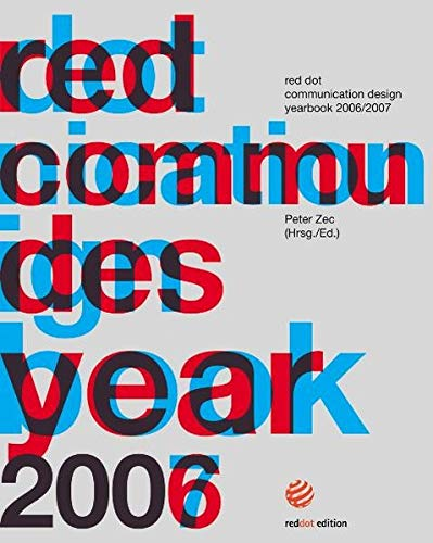 International Yearbook Communication Design 2006/2007 (Red Dot Award)