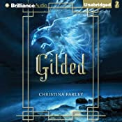 Gilded: Gilded, Book 1 | Christina Farley
