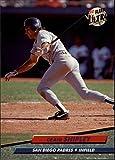 Baseball MLB 1992 Ultra #583 Craig Shipley #583 NM Padres