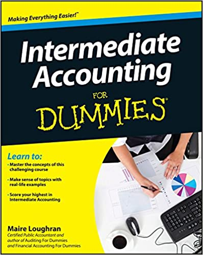 Amazon intermediate accounting for dummies ebook maire amazon intermediate accounting for dummies ebook maire loughran kindle store fandeluxe Image collections