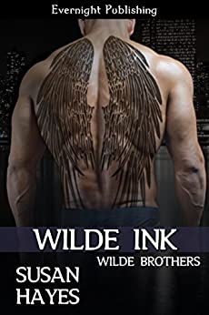 Wilde Ink (Wilde Brothers Book 3) by [Hayes, Susan]