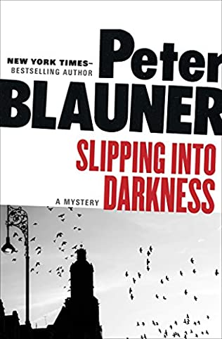 book cover of Slipping Into Darkness