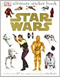 : Ultimate Sticker Book: Star Wars