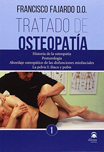 Descargar Libro Tratado De Osteopatía Francisco Fajardo Ruiz