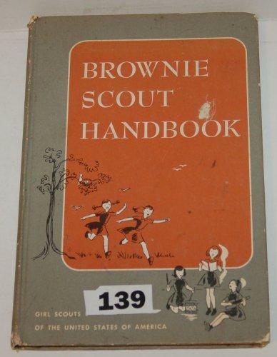 (Brownie Scout Handbook)