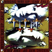 Wrong Way Up by Brian Eno