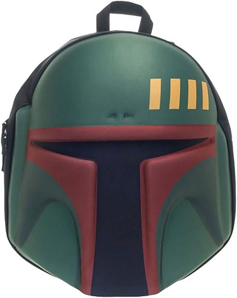 Star Wars Boba Fett Moulded Backpack