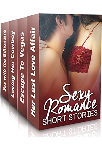 "4 Book Multi-Author Box Set   Book 1: Clara James – ""Her Last Love Affair""   Allie has been a workaholic during her young professional career. She has not taken part in the everyday satisfactions of life. That is until she gets news that turns her..."