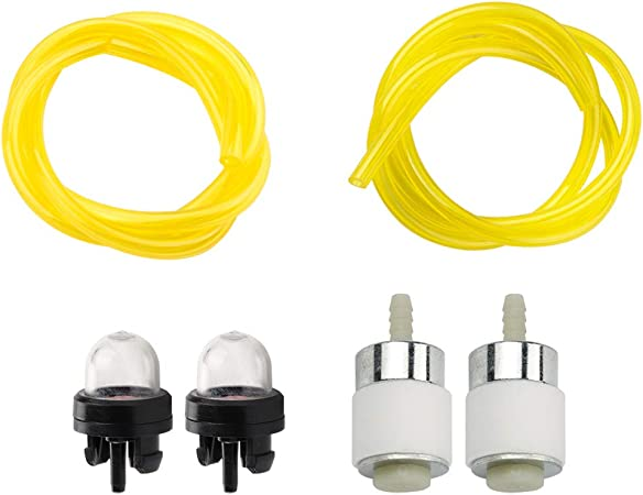 Fuel Line Filter Primer Bulb Kit For RYOBI 600R//700R 704R String Trimmer Parts
