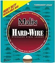 Malin Stainless Steel 42-Feet Wire