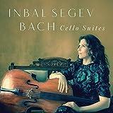 Inbal Segev/Bach: Cello Suites