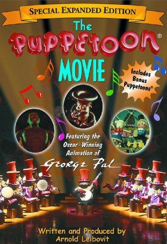 the-puppetoon-movie