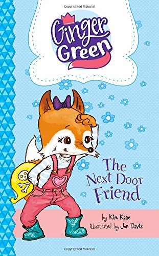 Download The Next Door Friend (Ginger Green, Playdate Queen) ebook