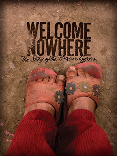 Welcome Nowhere