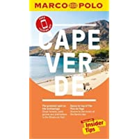 Cape Verde Marco Polo Pocket Travel Guide 2018 - with pull out map (Marco Polo Guides)