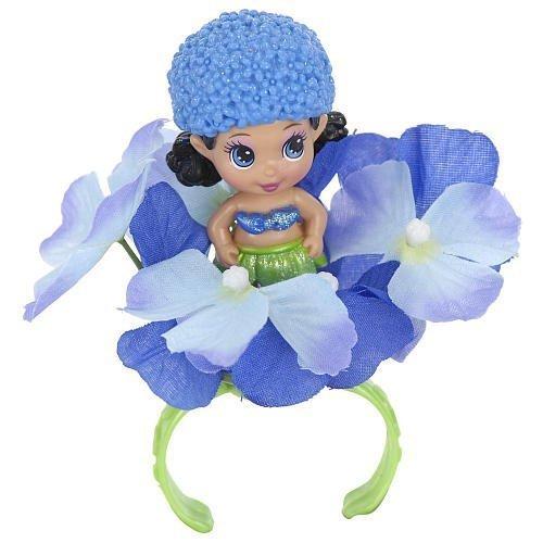 Barbie Thumbelina Twillerbabies Doll Hydrangea (Barbie Doll Thumbelina)