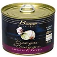 Escargots de Bourgogne - Burgundy Snails