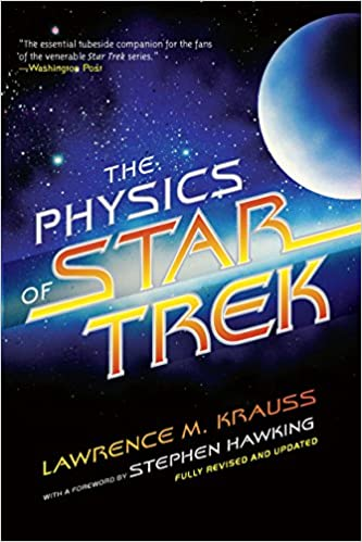 The Physics Of Star Trek EBook Lawrence M