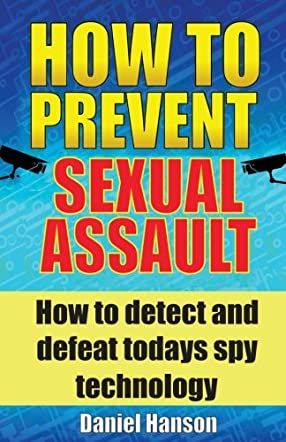 How to Prevent Sexual Assault