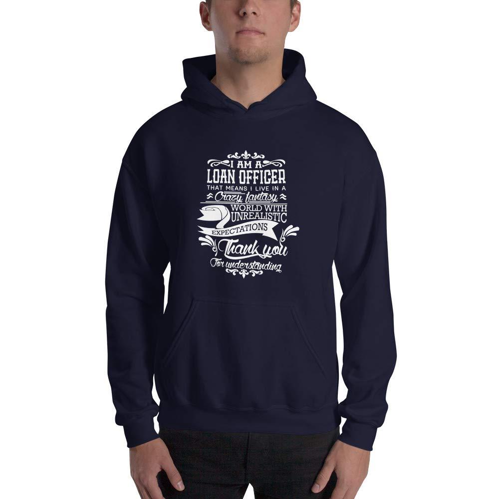 kangarooze Bank Loan Officer Gift Hoodie Shirt for Him Dad Gift