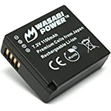 Wasabi Power Battery for Leica BP-DC15 and Leica D-Lux (Type 109)