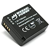 type 109 leica - Wasabi Power Battery for Leica BP-DC15 and Leica D-Lux (Type 109)