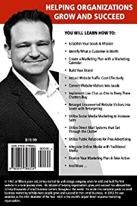 Small Business Marketing - Your Ultimate Guide: A Complete Guide to Construct and Implement a Marketing Plan that Integrates Both Traditional ... Marketing Methods for Your Small Business. by Small Business Marketing
