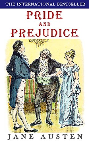 Pride and Prejudice (Complete and Illustrated): plus Free Audiobook