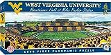 MasterPieces Collegiate West Virginia Mountaineers 1000 Piece Stadium Panoramic Jigsaw Puzzle